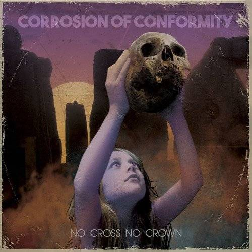 No Cross No Crown [2LP]