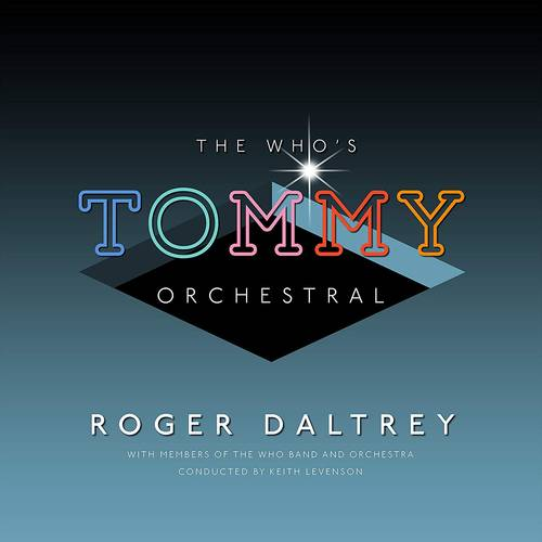 The Who's 'Tommy' Orchestral [LP]