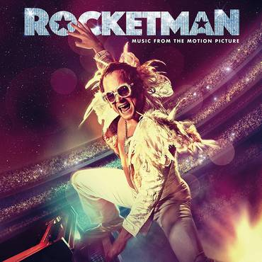 Rocketman (Music From The Motion Picture) [Limited Edition Purple 2LP]