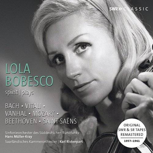 Lola Bobesco Plays / Various (3pk)