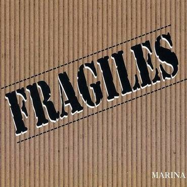 Fragiles (4-Track Maxi-Single)
