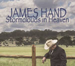 James Hand - Stormclouds In Heaven (Dig)