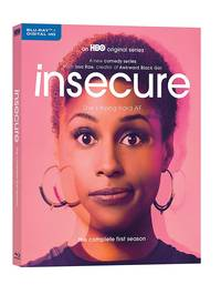Insecure [TV Series] - Insecure: The Complete First Season