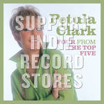 Petula Clark - Four From The Top Five