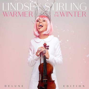 Warmer In The Winter: Deluxe Edition [2LP]