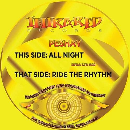 All Night / Ride The Rhythm