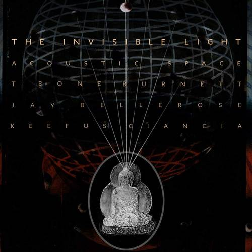 The Invisible Light: Acoustic Space [2LP]