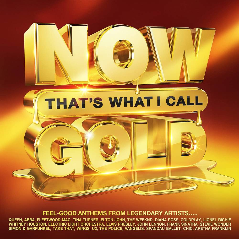 Now That's What I Call Music! - Now That's What I Call Gold [Import]