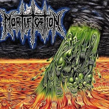 Mortification (Uk)