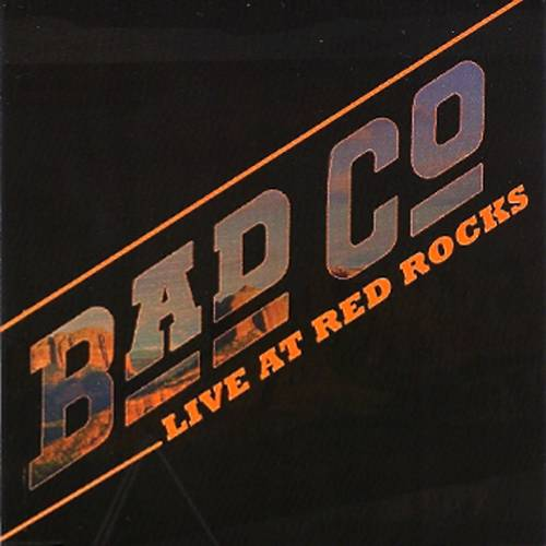 Live At Red Rocks [CD/DVD]