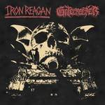 Iron Reagan / Gatecreeper - Split [Indie Exclusive Limited Edition Blood Red Vinyl]