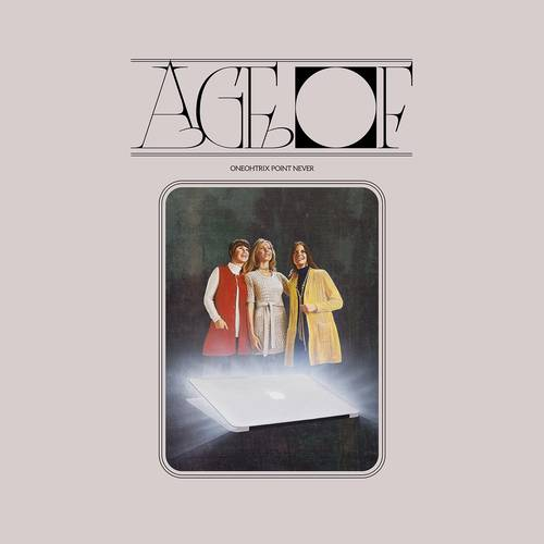 Age Of [LP]