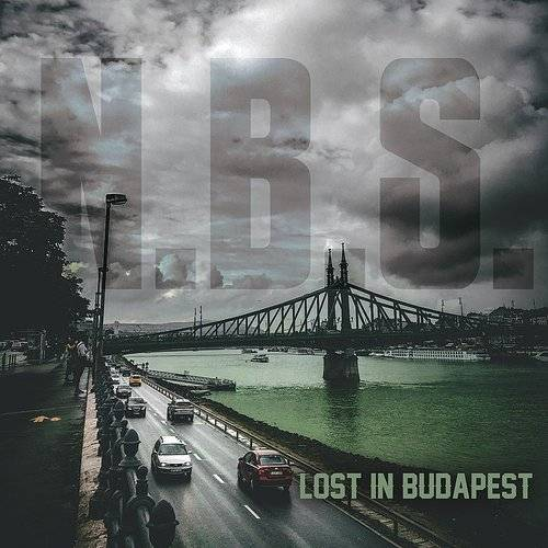 Lost In Budapest