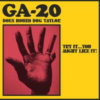 GA-20 - Does Hound Dog Taylor [LP]