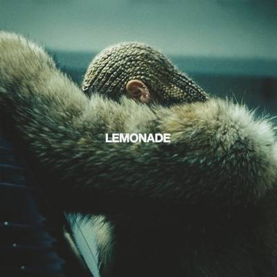 Beyonce - Lemonade [CD+DVD]