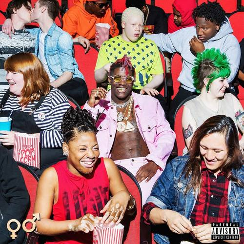 Teenage Emotions [Pink 2LP]
