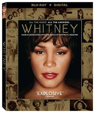 Whitney Houston - Whitney [Documentary]