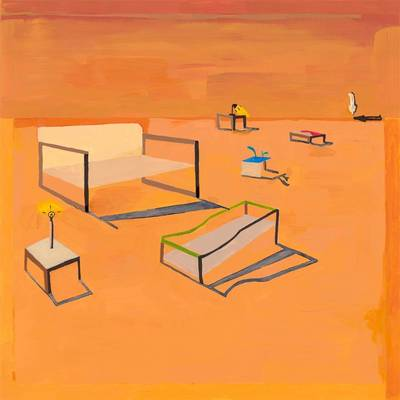 Homeshake - Helium [LP]