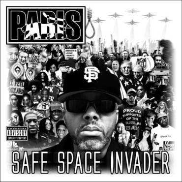 Safe Space Invader [LP]