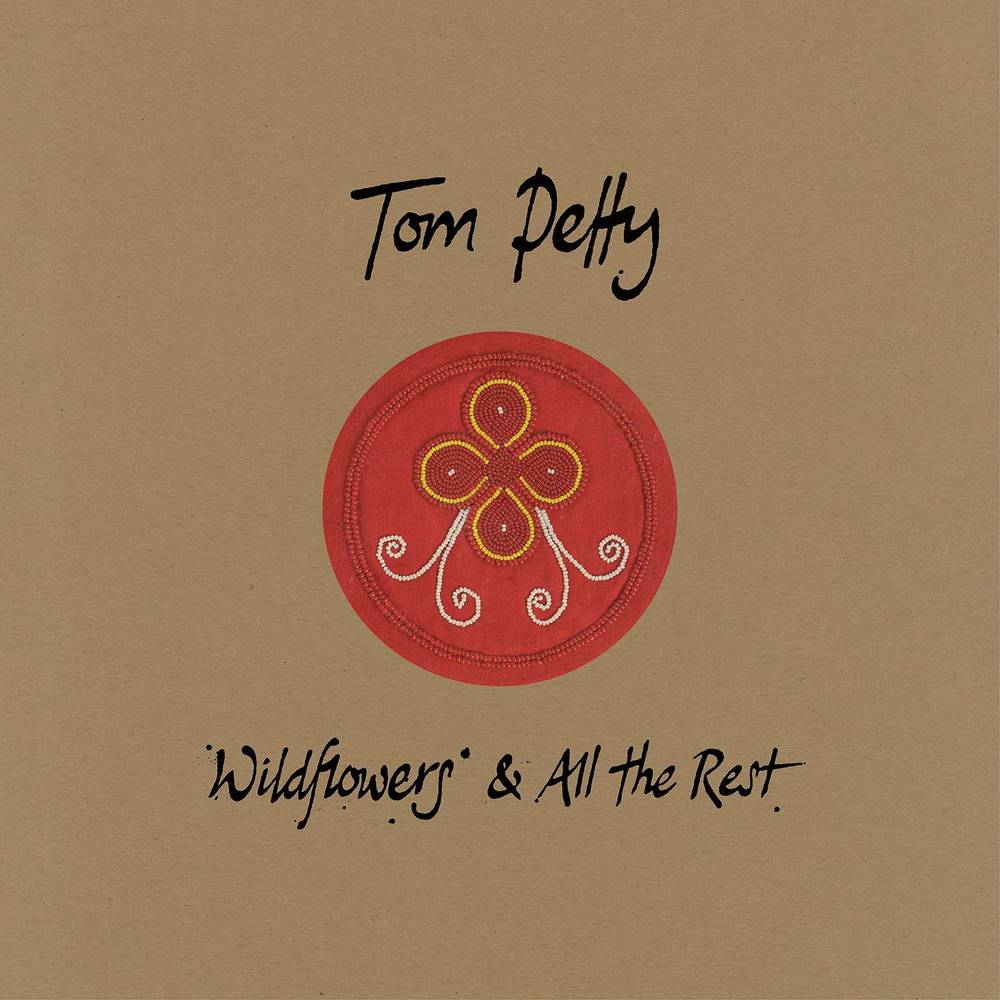 Tom Petty - Wildflowers & All the Rest [Super Deluxe 5CD]