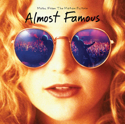 Various Artists - Almost Famous: Soundtrack [2LP]