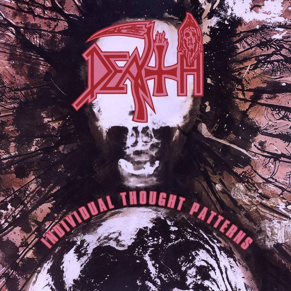 Death - Individual Thought Patterns [LP]