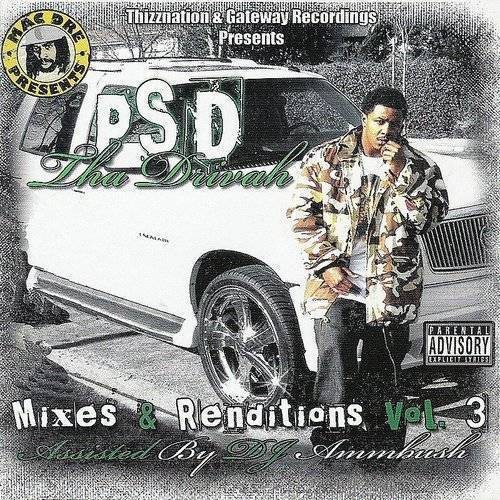 Mixes & Renditions, Vol. 3