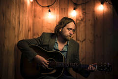 Enter To Win Tickets To Hayes Carll!