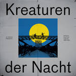 Jd Twitch Presents Kreaturen Der Nacht / Various - Jd Twitch Presents Kreaturen Der Nacht / Various