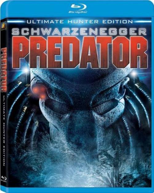 Predator [Ultimate Hunter Edition]
