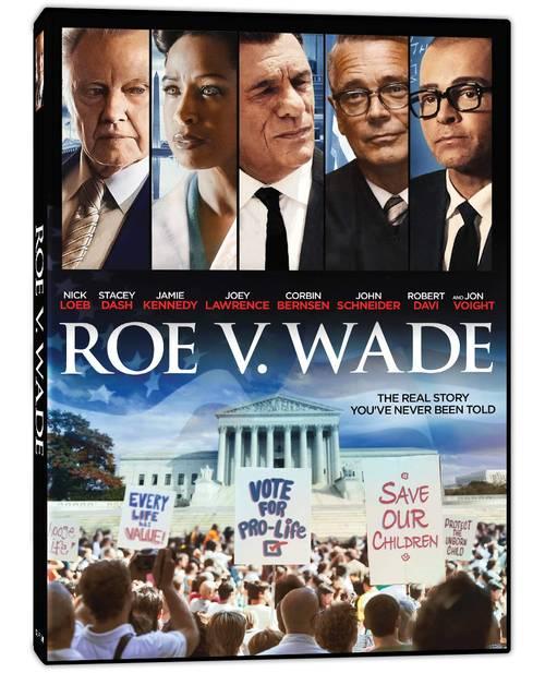 Roe V. Wade [Movie] - Roe v. Wade
