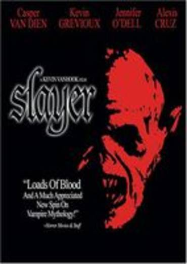 Slayer (2006) / (Ws)