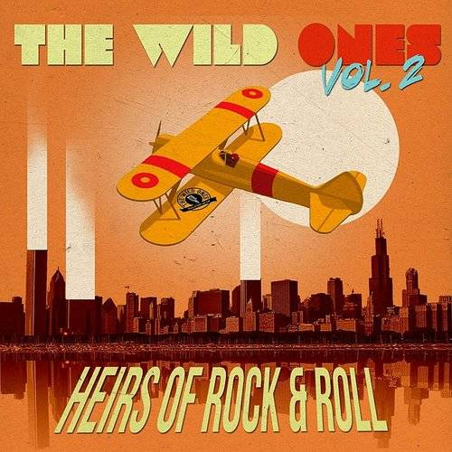 Heirs Of Rock & Roll, Vol. 2 EP