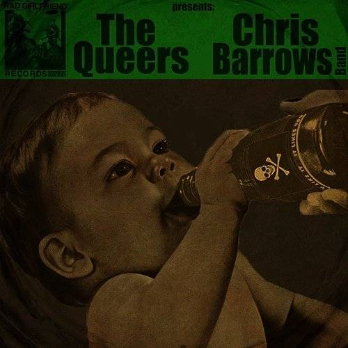 Split With The Queers, Chris Barrows Band