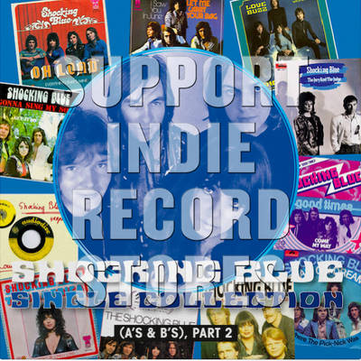 Shocking Blue - Singles Collection [RSD 2019]