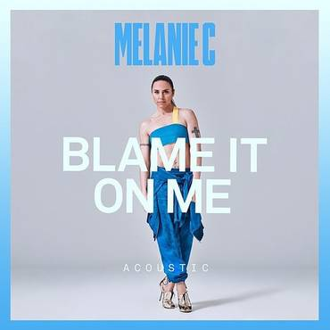 Blame It On Me (Acoustic) - Single