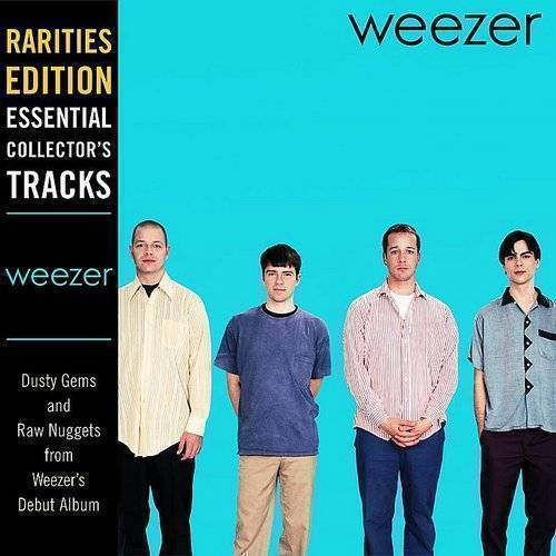 Weezer: The Blue Album (Rarities Edition)