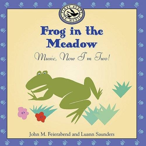 Frog In The Meadow-Music Now I