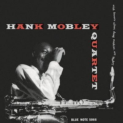 Hank Mobley Quartet - Hank Mobley Quartet [Blue Note Dealer Exclusive]