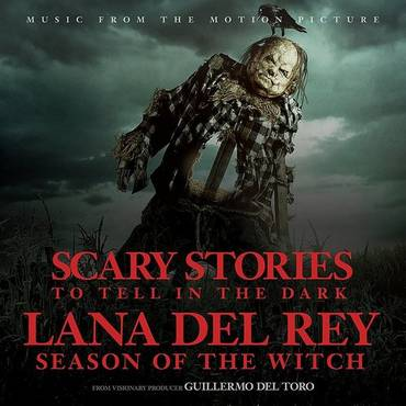 "Season Of The Witch (From The Motion Picture ""Scary Stories To Tell In The Dark"") - Single"