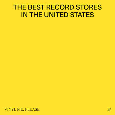 The Best Record Stores in The United States [RSD BF 2019]