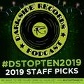 #dstopten2019 Staff Picks for 2019