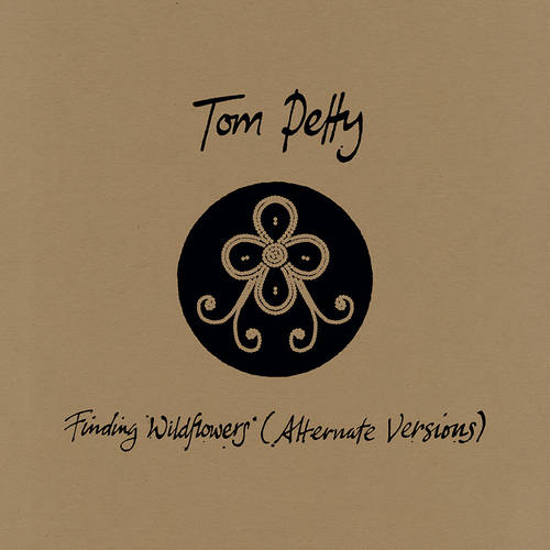 Tom Petty - Finding Wildflowers: Alternate Versions [Indie Exclusive Limited Edition Gold 2LP]