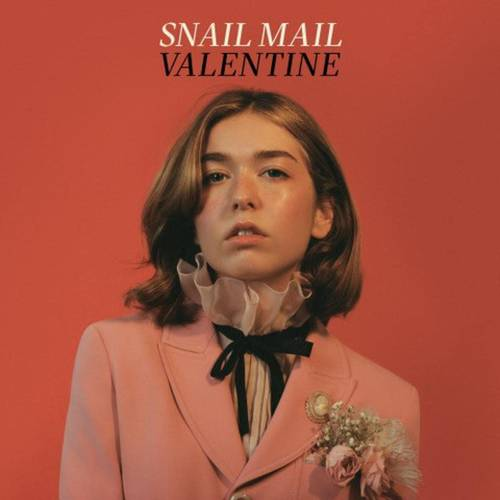 Snail Mail - Valentine [Indie Exclusive Limited Edition Gold LP]