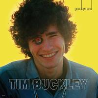 Tim Buckley - Goodbye & Hello (50th Anniversary Edition) [LP, Summer Of Love Exclusive]