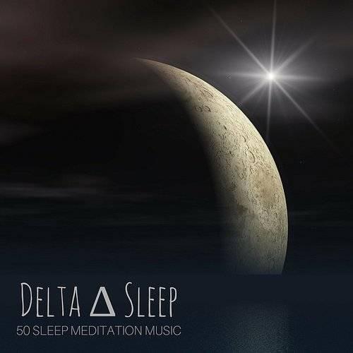 Delta Waters - Delta Sleep - 50 Sleep Meditation Music, White Noise