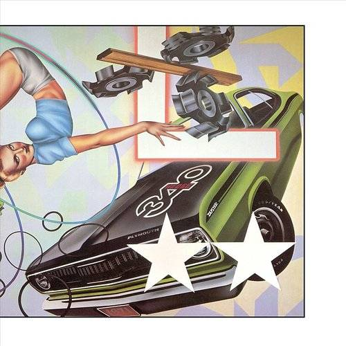 Heartbeat City [Limited Edition LP]
