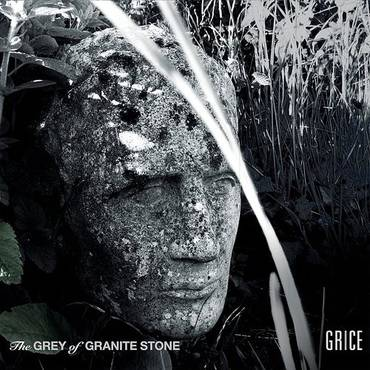The Grey Of Granite Stone