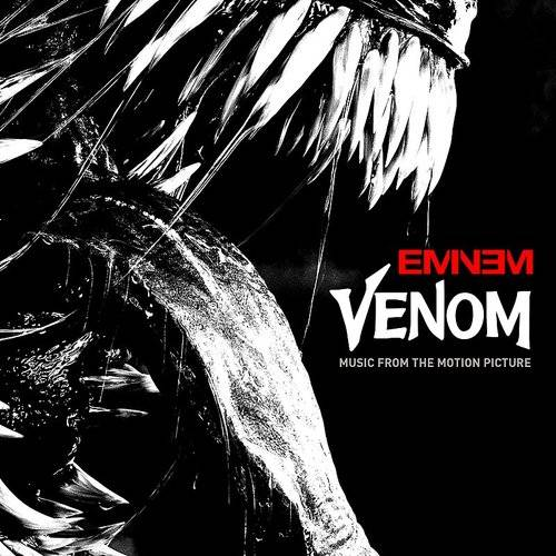 Venom (Music From The Motion Picture) - Single