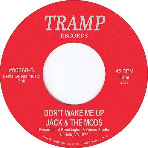 Don't Wake Me Up (Uk)